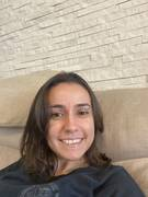 Imagem de perfil Melina Cristina Ramos Angeli Dias