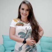 Imagem de perfil Juliana Dama