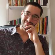 Imagem de perfil Icaro Cesar Tafarelo