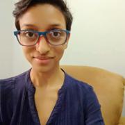 Imagem de perfil Marianne Luise Bessa de Santana