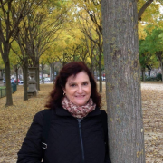 Imagem de perfil Silvia Gumerato
