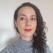 Imagem de perfil Cintia Gomes