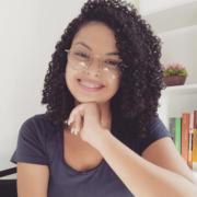 Imagem de perfil Stefane Maia Santos