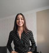 Imagem de perfil Giovanna Silva