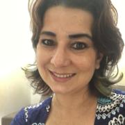 Imagem de perfil ANA PAGAMUNICI