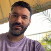 Imagem de perfil Beto Hryniewicz
