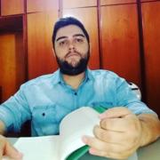 Imagem de perfil Gabriel Fonseca Rezende