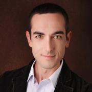 Imagem de perfil Ricardo Hagel
