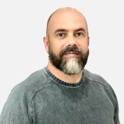 Imagem de perfil Fabiano Cunha Raupp