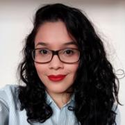Imagem de perfil Marina Araujo da Silva