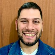 Imagem de perfil Peter Anderson Pinto dos Santos