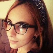 Imagem de perfil Laira Covino de Castro