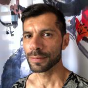 Imagem de perfil Rodrigo Gonçalves dos Santos