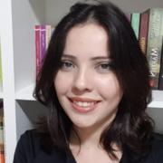Imagem de perfil Melissa de Oliveira