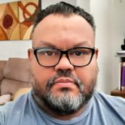 Imagem de perfil Ricardo Belarmino Ferreira