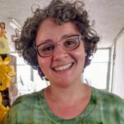 Imagem de perfil Synara de Almeida