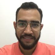 Imagem de perfil Welder da Silva Gonçalves