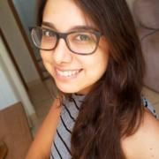 Imagem de perfil Mariana Oliveira