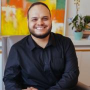 Imagem de perfil Andrew dos Santos Beralde - Londrina/PR