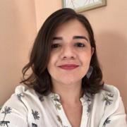 Imagem de perfil Kelvia Maria Aparecida Alves Baptista
