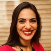 Imagem de perfil Michele Pocione de Oliveira Rodrigues