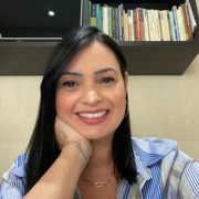 Imagem de perfil Marcella Machado Bessa Lobo