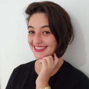 Imagem de perfil Aline Cristina Foss