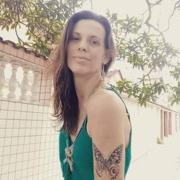 Imagem de perfil CAROLINA MARÇAL NUNES GARCIA