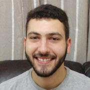 Imagem de perfil Iago Cotta Couto