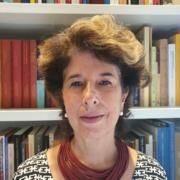 Imagem de perfil Maria Isabel Vieira de Camargo