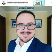 Imagem de perfil Anderson Xavier Teixeira