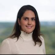 Imagem de perfil Fernanda Bavia