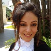 Imagem de perfil Diulia Farias Gaspar