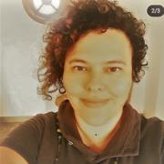 Imagem de perfil Maria Lyra
