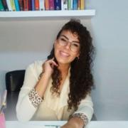 Imagem de perfil Gleidna Santos