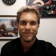 Imagem de perfil Victor Camargo Rossini