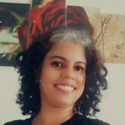 Imagem de perfil Cristiane da Silva Oliveira