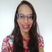 Imagem de perfil Jessica Alves Vasconcelos