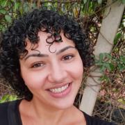 Imagem de perfil Maiara Carolina Gonçalves