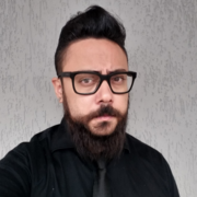 Imagem de perfil Jonas Viana Maia