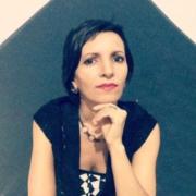 Imagem de perfil Rísia Sousa Lima