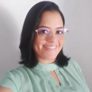 Imagem de perfil RENATA CHRISTINA DOS SANTOS LOPES