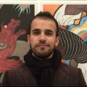 Imagem de perfil Renan Silva Carletti