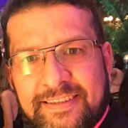 Imagem de perfil Ederson Ribeiro Costa