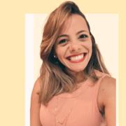 Imagem de perfil Pamela Ferreira