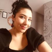 Imagem de perfil Rebeca Ferrari