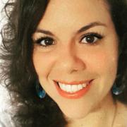 Imagem de perfil Aline Dominici Chiarini