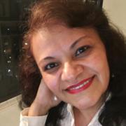 Imagem de perfil Geuma Campos do Nascimento