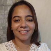 Imagem de perfil Tatiana Barbosa da Silva