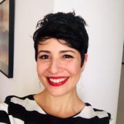 Imagem de perfil Paula Duarte Félix